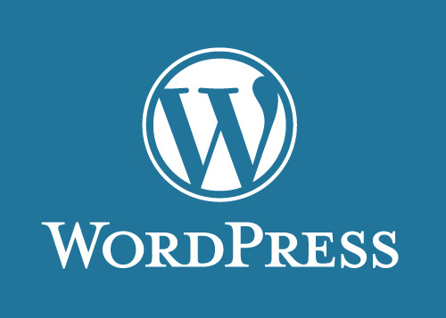 Wordpress start image