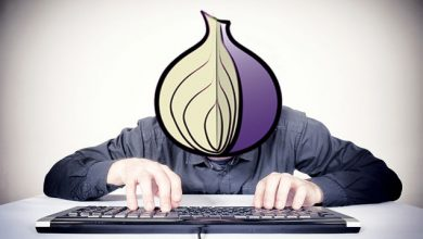 Tor and Dark web